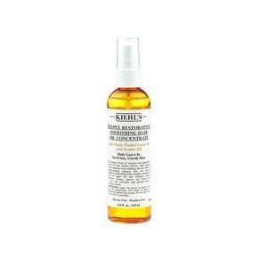 Kiehl's Deeply Restorative Smoothing Hair Oil